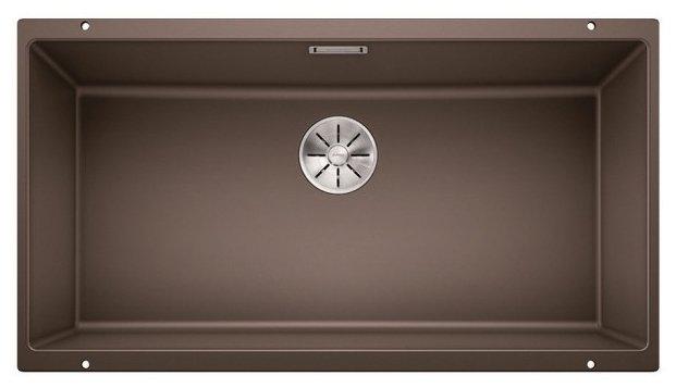 Врезная кухонная мойка Blanco Subline 800-U