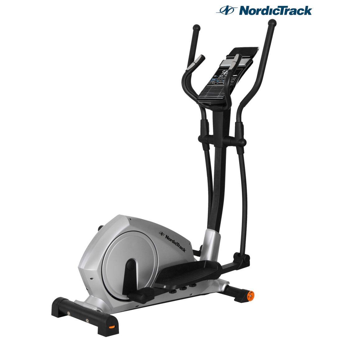 NordicTrack E300