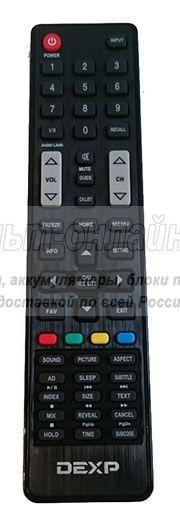 Dexp H32B8200K LED LCD TV