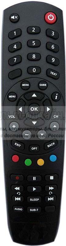 Дом ру HD 5000
