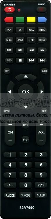 Dexp 32A7000