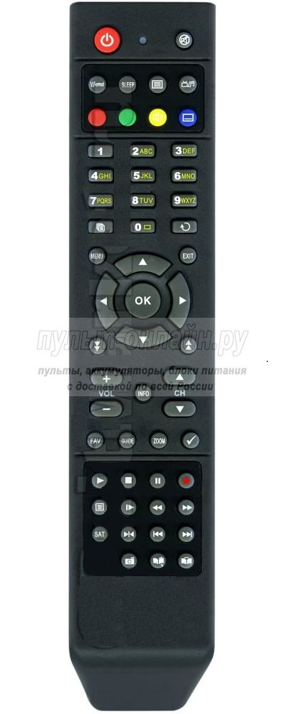 НТВ+ Opentech OHS1740V ( JH-1005)