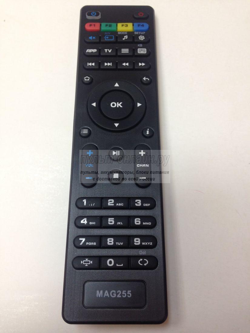 Ростелеком MAG-255 HD IPTV