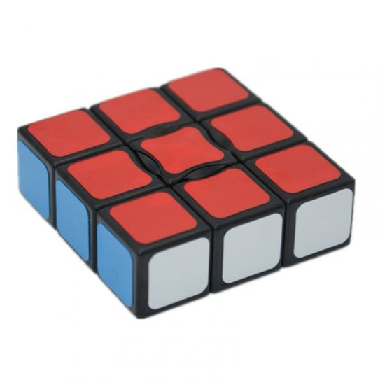 Рубика Кубик 3x3х1 YONGJUN 5,5 см