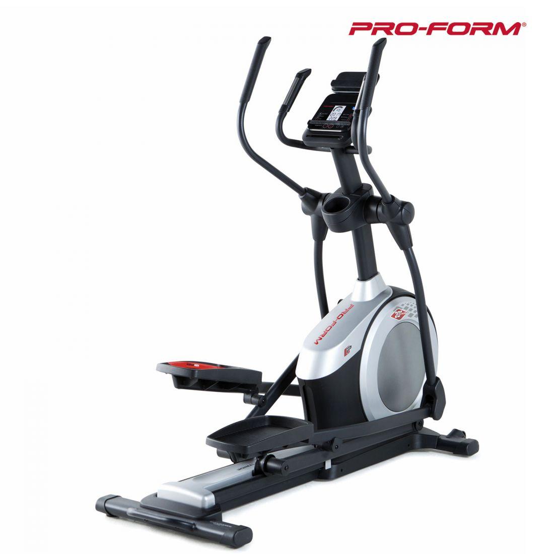 ProForm Endurance 420E (без адаптера)