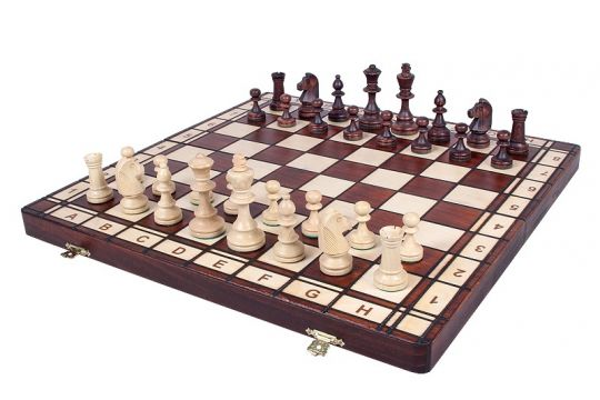 Шахматы Йовиш