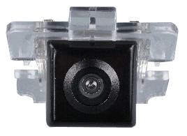 Камера заднего вида Mitsubishi Outlander 2006-2018 (W2-C358Z)
