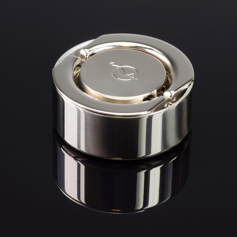 Оснастка для печати металлическая премиум