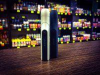 Системы нагревания табака AVBAD Axis Plus 900mAh Kit (оригинал)