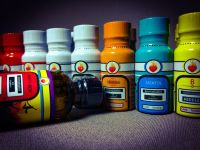 (ABC) Poppers C 10 мл