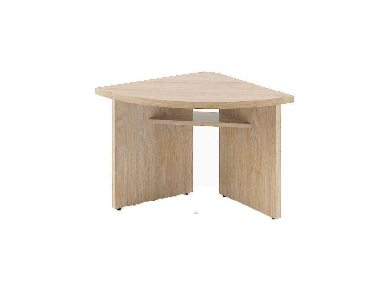 Угловой элемент переговорного стола «В306»