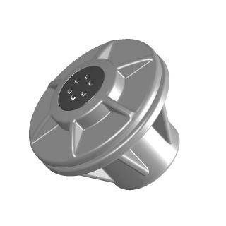 Клапан предохранительный