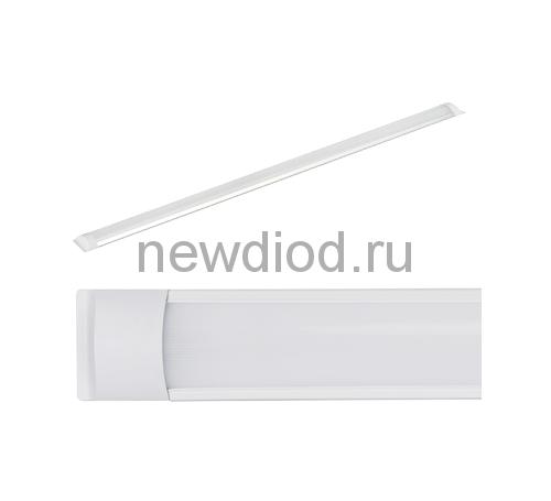 Светильник светодиодный SPO-108 18Вт 230В 4000К 1300Лм 600мм IP40 IN HOME