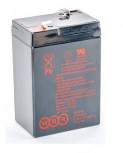 Аккумулятор WBR GP640