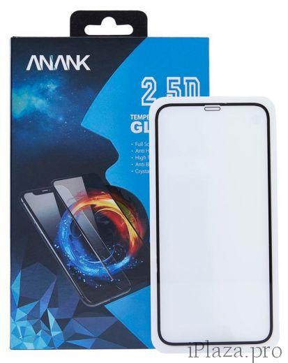 Защитное стекло Anank Glass Top 2.5D для iPhone
