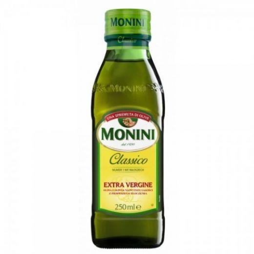 Оливковое масло Monini Classico  250 мл