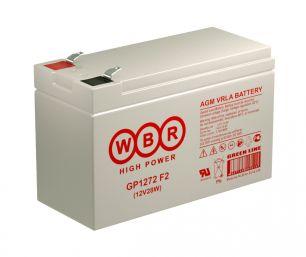 Аккумулятор WBR GP1272