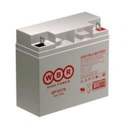 Аккумулятор WBR GP12200