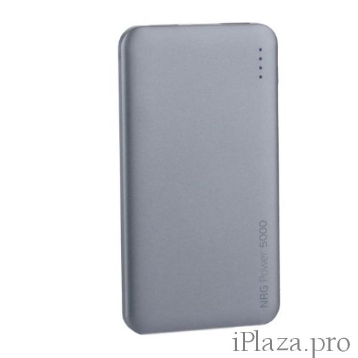 Power Bank DEPPA NRG Power 5000mAh