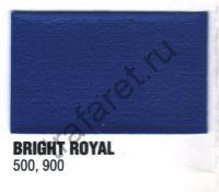 Краска пластизоль Excalibur 500 Bright Royal Blue / Яркий Королевский Синий (5 кг.)