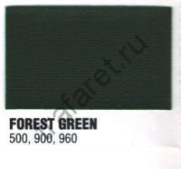 Краска пластизоль Excalibur 500 Forest Green / Лесной Зеленый (5 кг.)