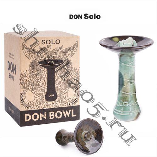 Чашка DON - SOLO
