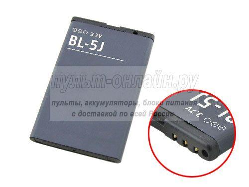 Аккумулятор Nokia BL-5J