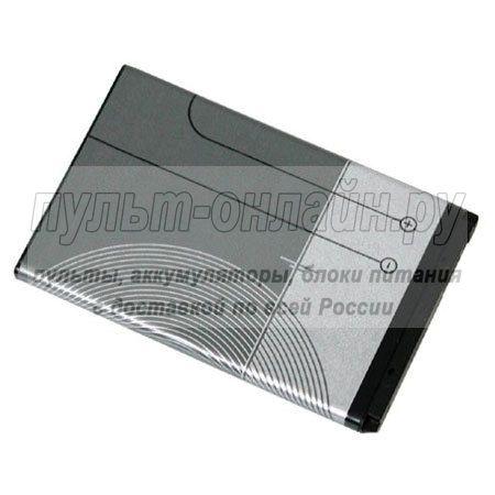 Аккумулятор Nokia BL-4C техпак