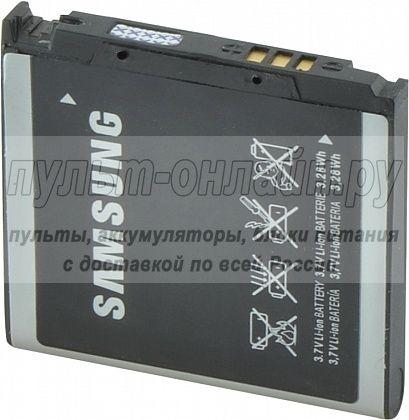 АКБ Samsung G400 (AB533640AE)