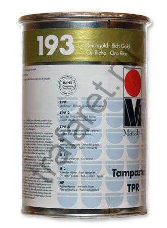 Краска Marabu Tampastar TPR 193 Rich Gold 1 л.