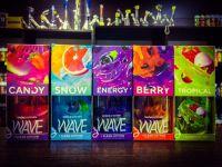 Жидкость Wave 100мл ENERGY WAVE