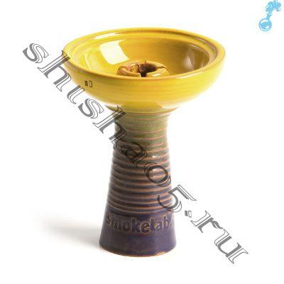 Чашка SmokeLab - Phunnel Two Glaze (глазурь)