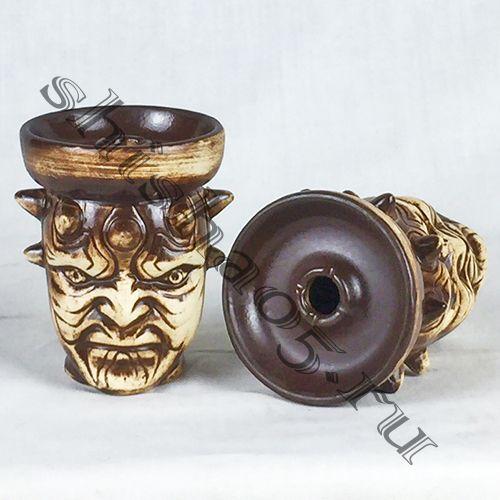 Чашка ЧEREP №2