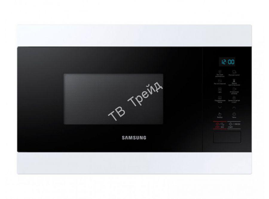 Микроволновая печь встраиваемая Samsung MS22M8054AW