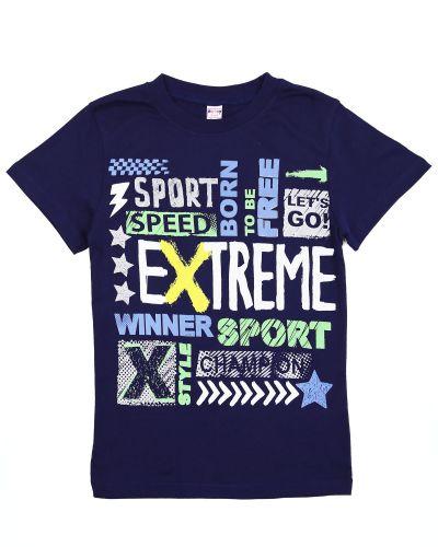 """Футболка для мальчиков 8-12 лет Bonito """"Extreme"""""""
