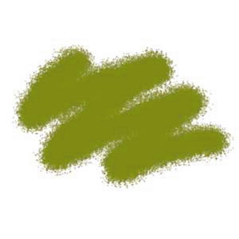 21-АКР Краска зеленая авиа-интерьерная