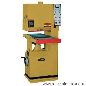Калибровально-шлифовальный промышленный станок Powermatic 1632-3 400В 8,2кВт 1791251-PMRU