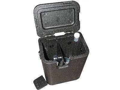 Ящик рюкзак рыболовный зимний REPAKKI 12093