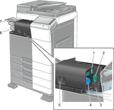 PK-520 Перфоратор на 2/4 отверстия