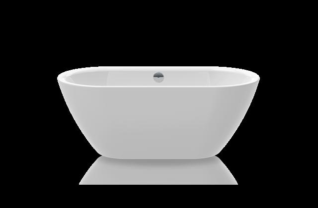 Ванна акриловая Knief Form XS 0100-257-06 155 х 75 см ФОТО