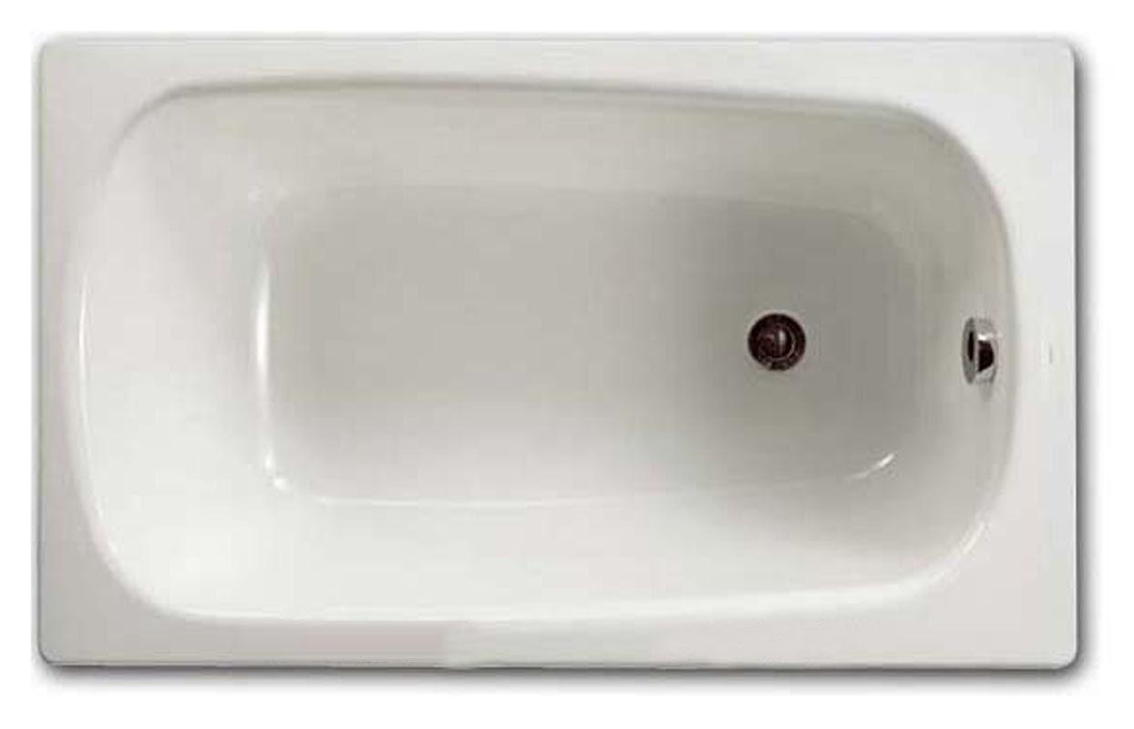 Стальная ванна Roca Contessa 212107001 ФОТО