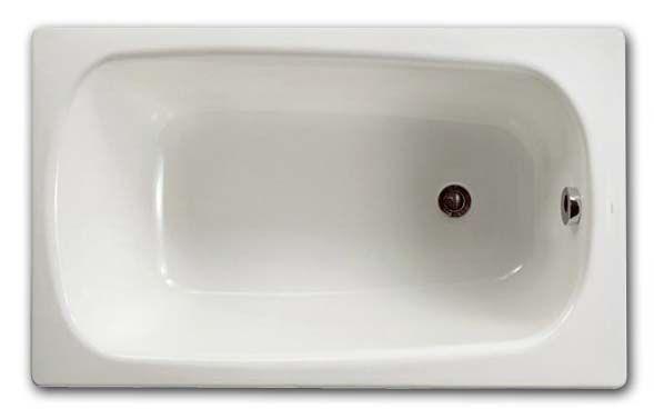 Чугунная ванна Roca Continental 211507001 ФОТО