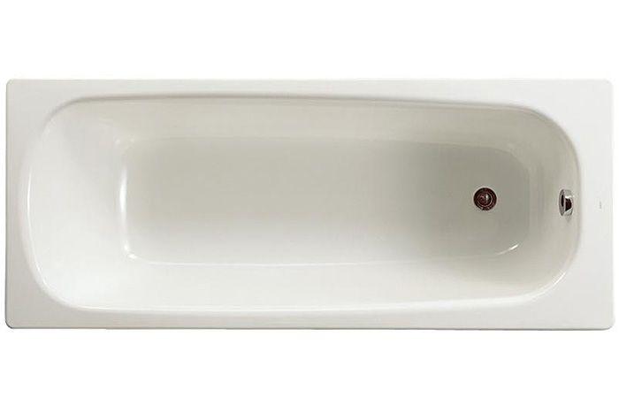 Чугунная ванна Roca Continental 21291100R ФОТО
