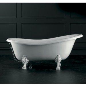 Отдельностоящая ванна Victoria & Albert Roxburgh 170х80x38 см ФОТО