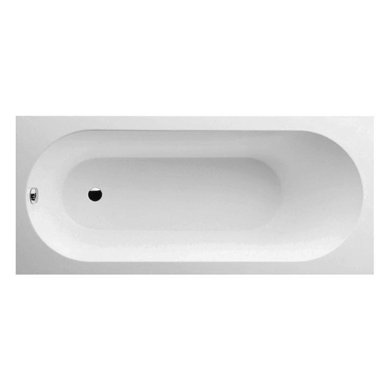 Ванна из искусственного камня Villeroy&Boch Oberon 170x70 UBQ177OBE2V-01 ФОТО