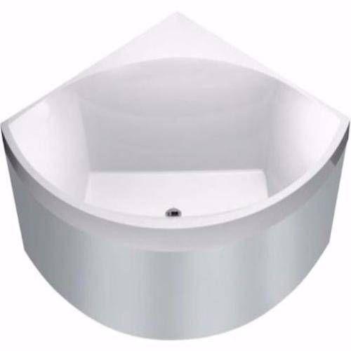 Квариловая ванна Villeroy&Boch Squaro 145x145 ФОТО
