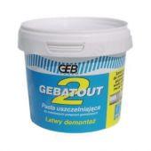 Мастика д/пропит льна Gebatout банка GEB