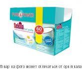 Selena Real quality Таблетки для посудомоечных машин 60шт в упак., шт