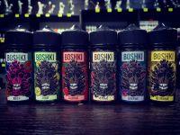 Жидкость Boshki 100мл
