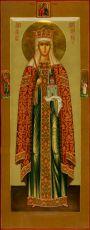 Икона Ангелина Сербская блаженная